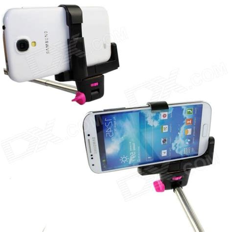 Wireless Mobile Phone Monopod Z07 5 z07 5 wireless bluetooth mobile phone monopod for android