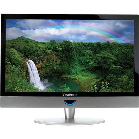 Lcd Monitor View Sonic 19 Bekas viewsonic vt1900led 19 quot lcd tv vt1900led b h photo