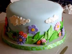 easter cake ideas byrdie girl custom cakes