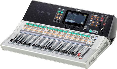 Mixer Yamaha Tf3 yamaha tf3 新品 送料無料 マークスミュージック