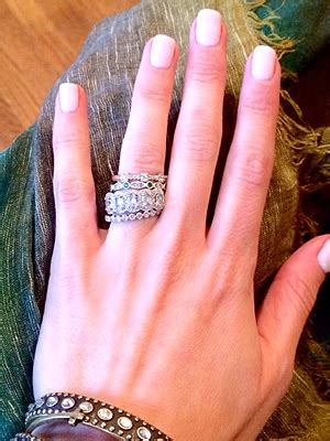 emily maynard went for nontraditional engagement ring s