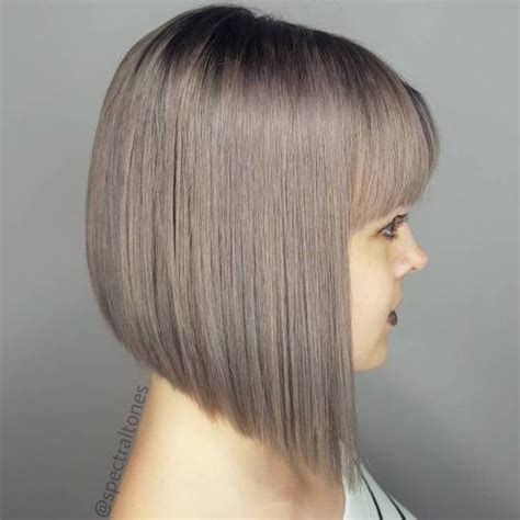 chin cut hairbob with cut in ends 50 best bob hairstyles for 2017 cute medium bob haircuts