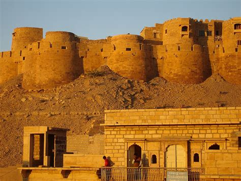 Home Plan Ideas by Jaisalmer Fort Rajasthan A Travel Guide Insight India