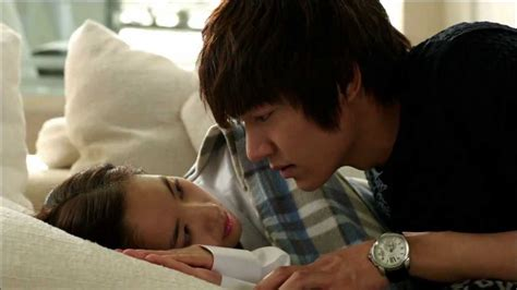 Video Film Lee Min Ho Kiss | how will lee min ho kiss for heirs