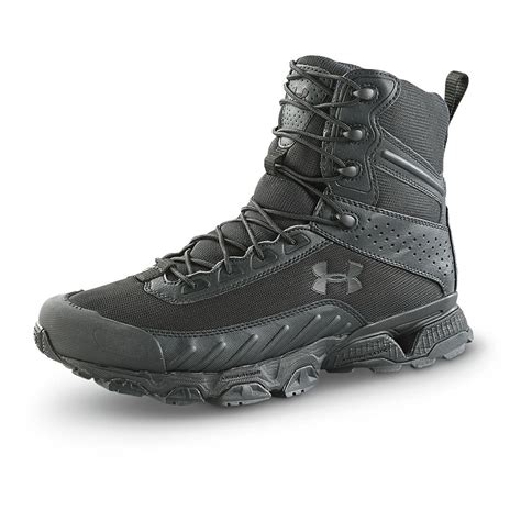 s armour tactical boots armour valsetz s 8 quot tactical boots 204181