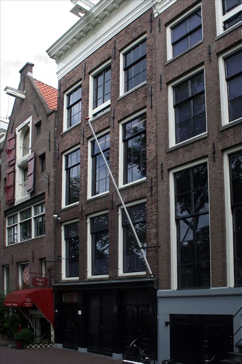 anne franks house the anne frank house and westerkerk in amsterdam steve s genealogy blog