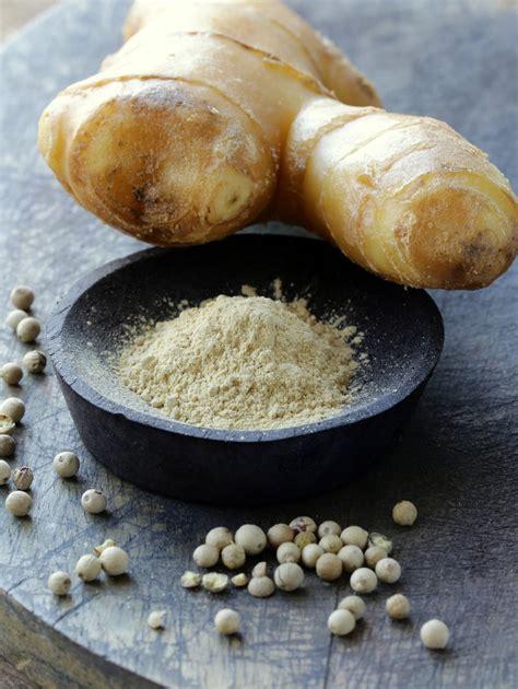 cuisiner le li钁re que faire avec du gingembre