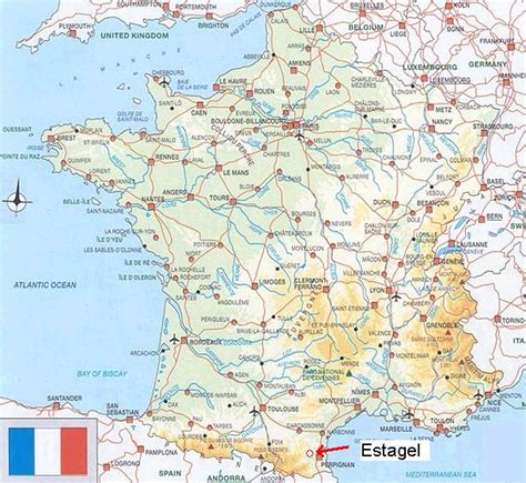 printable road maps of france printable roadmap of northern france trials ireland