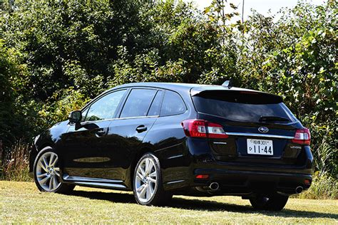 subaru no power subaru levorg to get wrx power but no manual gearbox