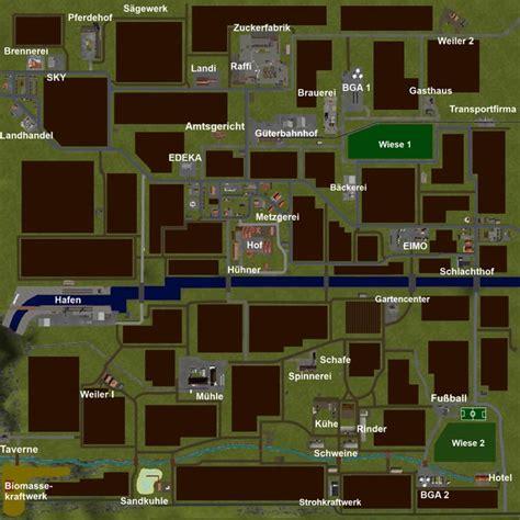 Pelung Toren Wasser Ls 15 suedhemmern map v 8 0 fs15 mod