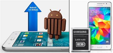 Kamera Depan Samsung Galaxy Grand Prime Sm G530 Ori spesifikasi samsung galaxy grand prime sm g530h berbagi teknologi