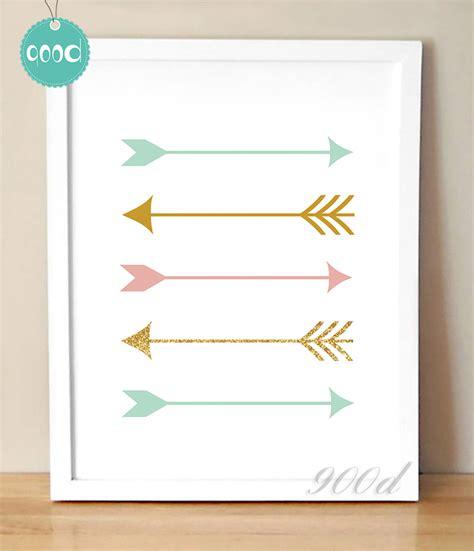 printable art canvas arrows print canvas art print painting poster wall