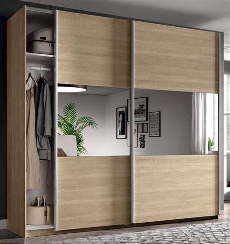 interiores de armarios roperos armarios conforama prestaciones y dise 241 o prodecoracion