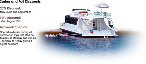 houseboat rentals northern minnesota 1000 ideas about houseboat rentals on pinterest lake