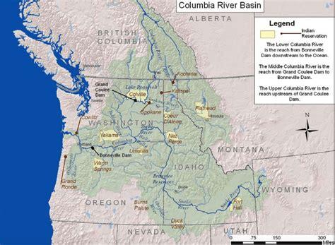 radioactive waste still flooding columbia river epa says