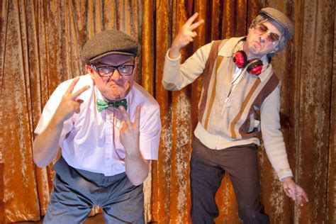 coffin dodgers disco lets  ready  grumble     club night time  london