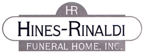 hines rinaldi funeral home silver md legacy