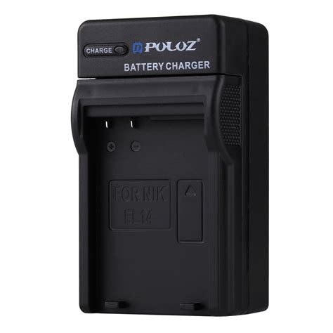 nikon charger cable puluz eu battery charger with cable for nikon en el14