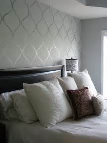 wallpaper in bedroom dare to be different 20 unforgettable accent walls
