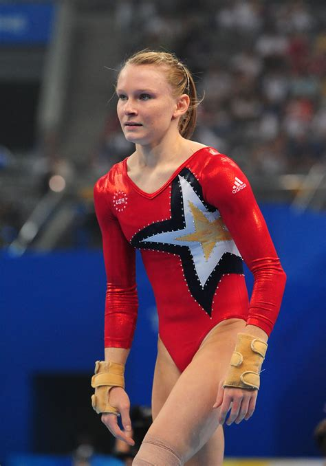 Russian Gymnast Wardrobe by Poll Favorite Leotards Of The Past Two Olympic