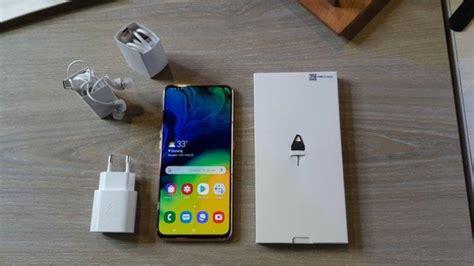 Harga Hp Samsung Galaxy A80 Terbaru 2019 by Daftar Harga Hp Terbaru Juli 2019 Samsung Galaxy A80 Oppo Reno 10x Zoom Hingga Vivo S1
