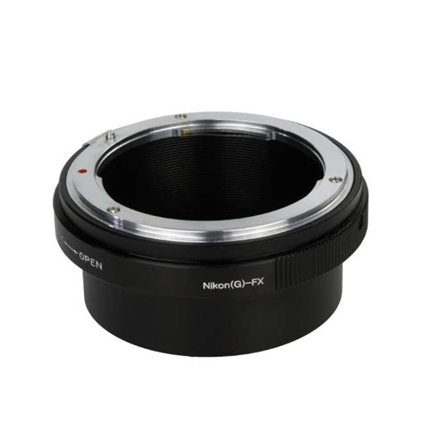 Kf Lens Adapter Lensa Nikon G To Fuji Fx Mount Nikon G Fx aliexpress buy pixco lens adapter suit for nikon g lens to fujifilm x pro 1 fuji x e1