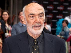 Sir Connery Announces Retirement by Sir Connery Vows Never To Act Again Day