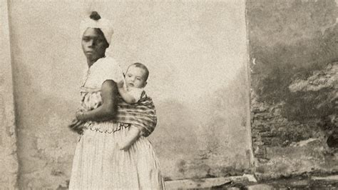 what year did abraham lincoln stop slavery photos reveal harsh detail of brazil s history with