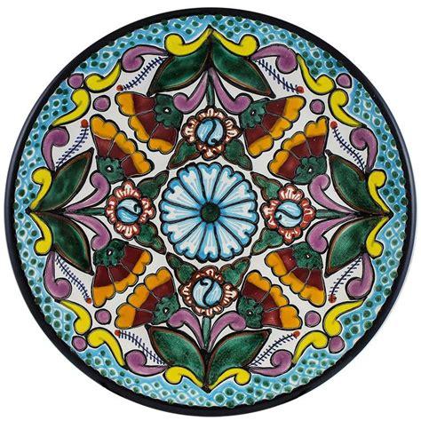 mexican dinnerware talavera dinnerware collection dinnerware pattern 51 set051