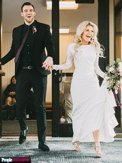 whitney carson dwts wedding all about dancing with the stars pro witney carson s