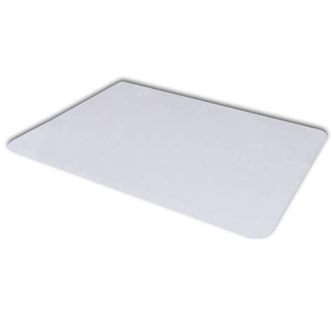 floor mat for laminate or carpet 59 quot x 47 2 quot vidaxl