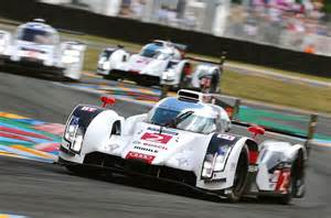 audi cars to benefit from audi le mans race cars