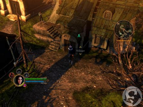dungeon siege 4 dungeon siege 3 hardwareheaven comhardwareheaven com