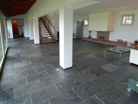 pietra per pavimenti interni pavimenti interni in pietra foto design mag