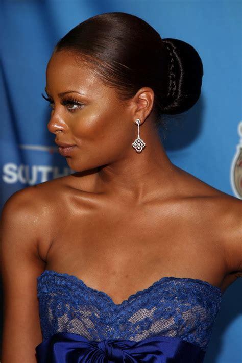 elegant hairstyles  african american women