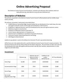 Radio Advertising Proposal 11 Advertising Business Proposal Templates Free Sample