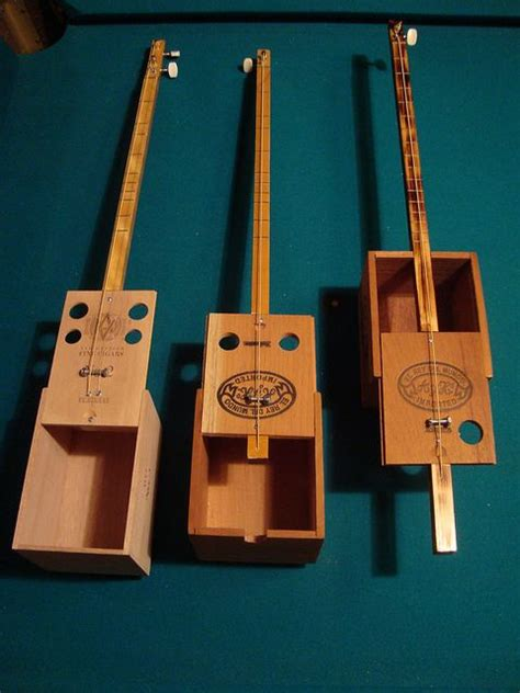 Handmade String Instruments - 297 best images about instruments on cigar