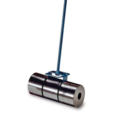 luvanto 68kg floor roller leader floors