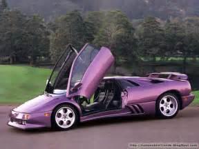 Lamborghini Diablo Se30 Jota Automobile Trendz 1994 Lamborghini Diablo Se30 Jota