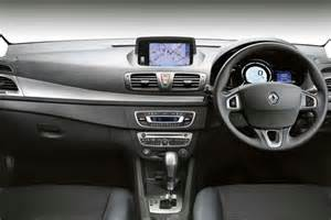 Renault Fluence Interior Car S Paradise Renault Fluence