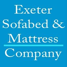 Futon Company Exeter by The Exeter Sofabed Mattress Company