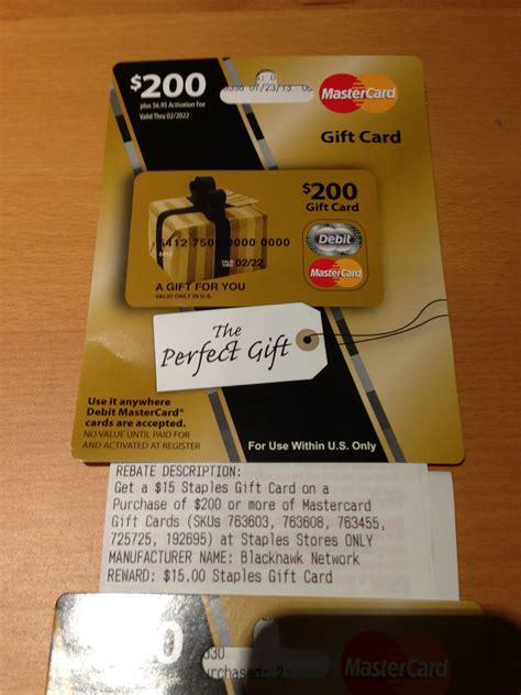 E Gift Card Mastercard - green espirit mastercard gift card rebate safeway 10 coupon staples 15 gift card