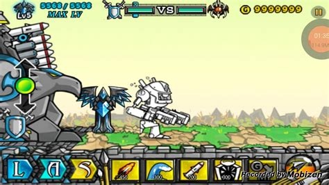 download mod game cartoon wars cartoon wars 2 mod game youtube