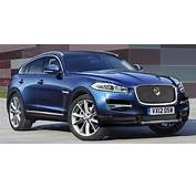 Jaguar SUV Is On The Brand's Radar What Are Your Thoughts