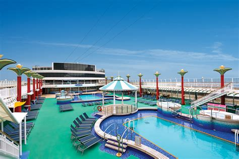 norwegian cruise with baby norwegian pearl cruise ship expert review photos on