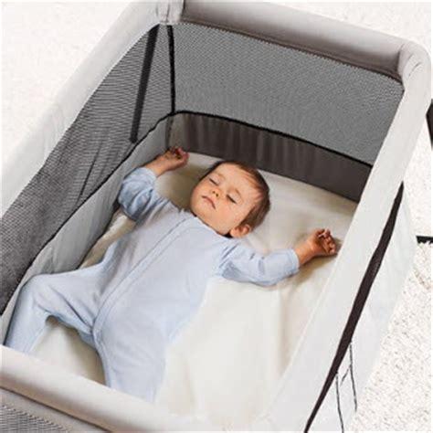 Baby Bjorn Light Travel Crib Buy Baby Bjorn Travel Crib Light Silver At Mighty Ape Nz