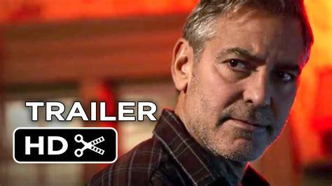 film terbaik george clooney tomorrowland official trailer 2 2015 george clooney