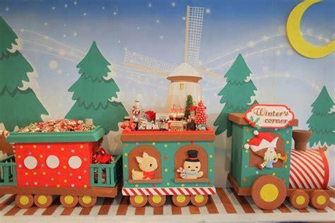 little big company the blog christmas themed 1st