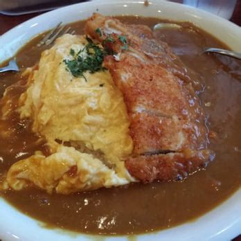 curry house torrance curry house coco ichibanya chicken katsu omelet torrance ca united states