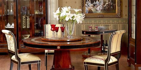 italian dining room furniture house classic italian european and